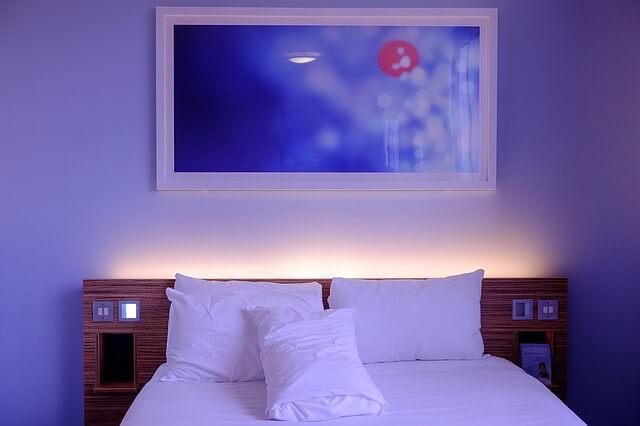 2倍以上の差が!東京都内のラブホテルが高いエリアと安いエリア!時間帯は?