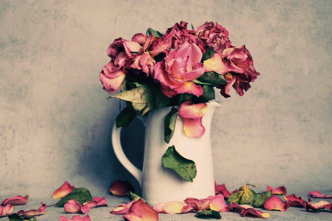 失恋が辛い…あなただけではない。失恋後に女子に起こる症状と対処法