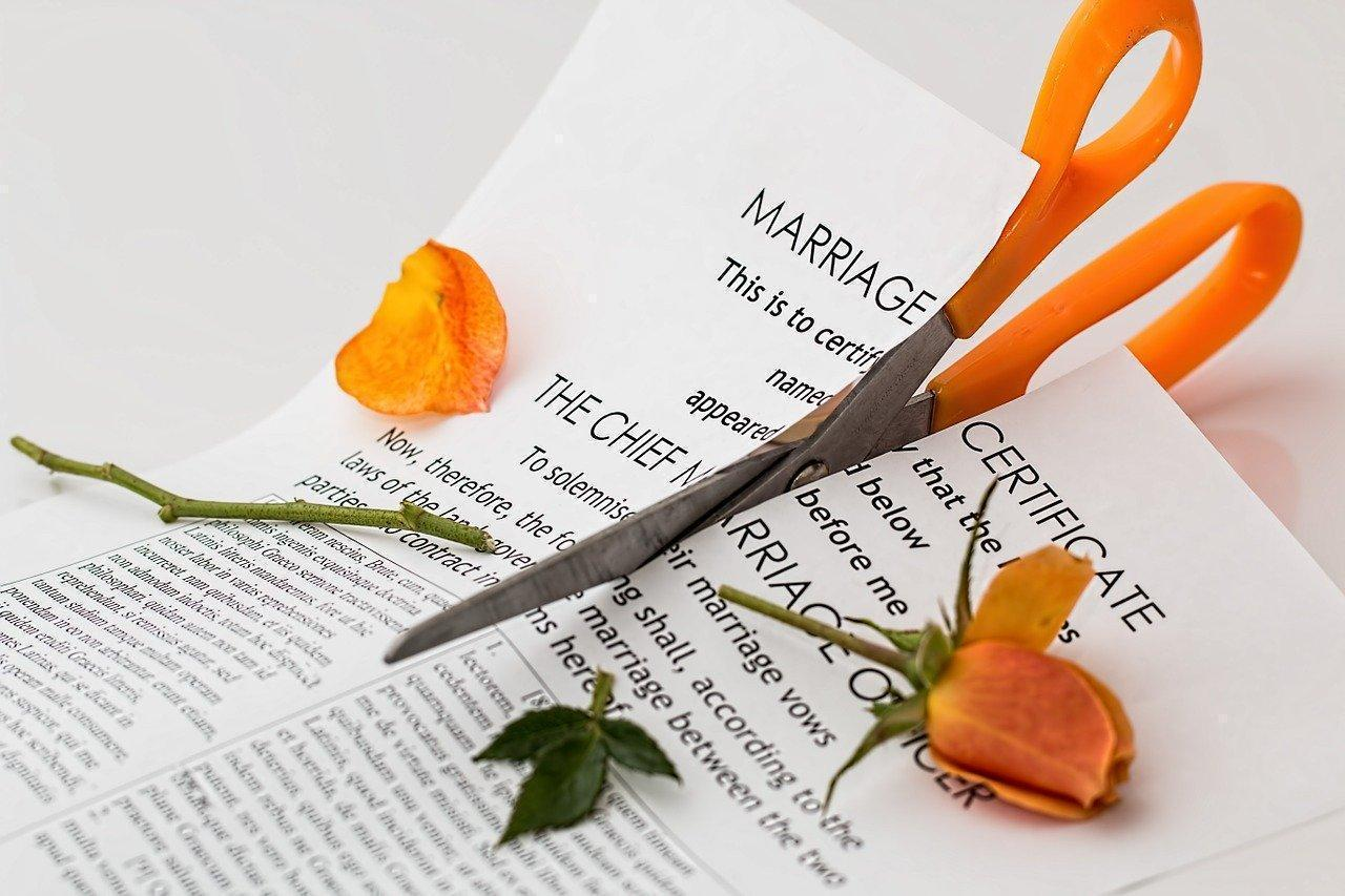 子供がいるから離婚はできない…は間違い!私が子供の為に離婚を推奨する理由!