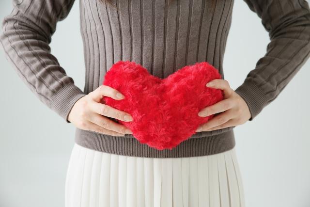 生理の出血の期間って平均的のどれくらい?女性の体と正常な生理を解説!