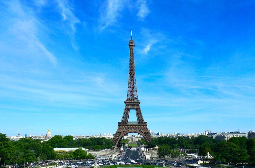 パリ観光をおしゃれに楽しむ!初心者にもおすすめなパリジェンヌな過ごし方をご紹介!