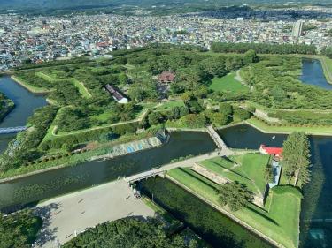 函館のデートならこのプランで決まり!函館の穴場レストラン・観光・アクティビティを紹介!