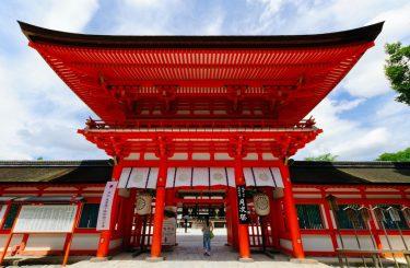 カップルで京都行くならココ!古風溢れる下鴨・四条河原町エリアの魅力を紹介!